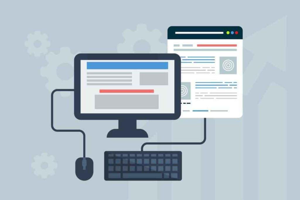 Wedesign und Webseiten mit WordPress